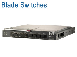 Cisco Blade Switches