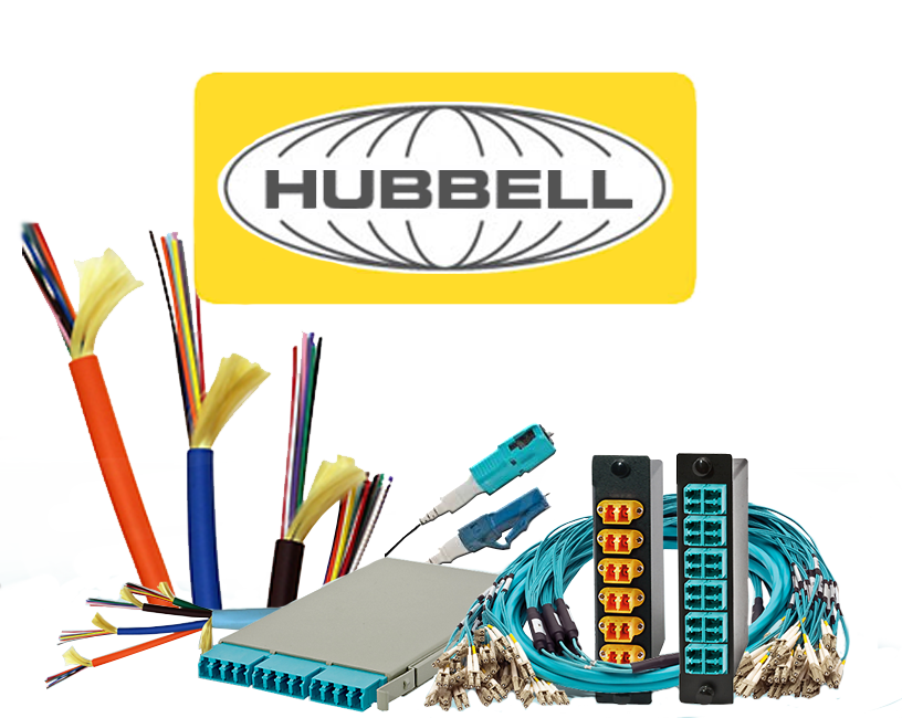 Hubbell Structured Cabling