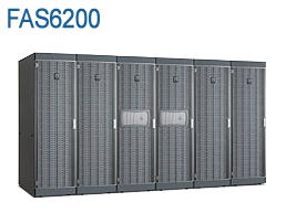 FAS6200 Powerful Storage System by NetApp