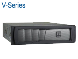V-Series Flexible Storage Solution from NetApp