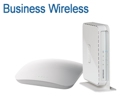 NetGear Business Wireless Solutions