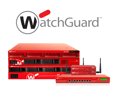 WatchGuard Internet Security Solutions