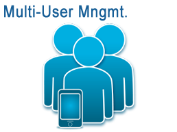 Airwatch Multi User Management