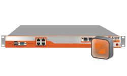AG Series Secure Access Gateways