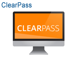 Aruba ClearPass Software