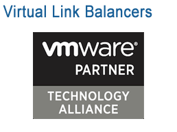 Elfiq Virtual Link Balancers for VMWare