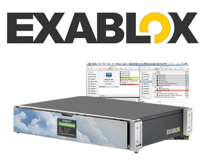 Exablox Storage Solutions
