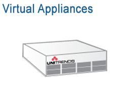 Unitrends Virtual Appliances